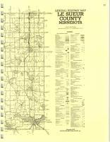Map Image 017, LeSueur County 1976